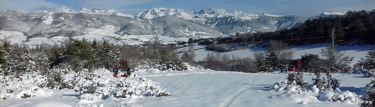 Nieve en Ulle
